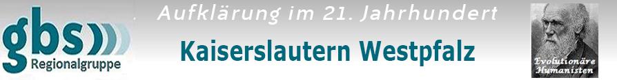 GBS Kaiserslautern Westpfalz